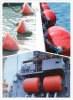 SPUA -- Polyurethane floating Marine fender used for outboard,ship,boat,dock - Chinese manufacturer (ARD RUBBER)