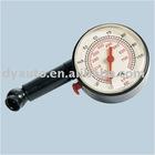 Dial tire gauge