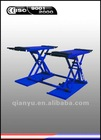 low rise hydraulic car lift CE