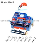 Key Duplicate Machine 100-B