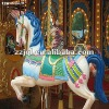 Outdoor Amusement Park Merry-go-round for Sale