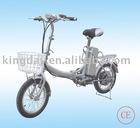 CE Electric Folding Bike