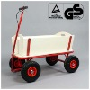 Children Wooden Wagon TUV/GS Approved