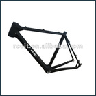 100% toray top selling carbon fiber bike frame with internal cable