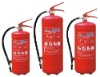Dry Powder ABC Fire Extinguisher (Rolled series)