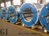 (Galvanized steel coils) GI