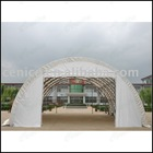 Engineered Fabric Building