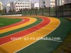 Breathable Plastic Runway Mat