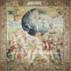 STOCK available-handmade aubusson tapestry