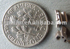 Micro stainless steel parts made from MIM