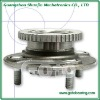 wheel hub bearing for Nissan Bluebird HUB042-32