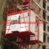 2012 new SC200/200 construction elevator lift