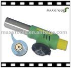 Hottest!Professional Firepower Adjustable Portable Gas Burner,stainless steel&ceramic gas burner,lighter