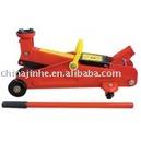 2ton hydraulic floor jack, trolley jack, tire repair tool