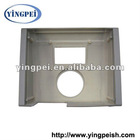 plastic injection parts, injected products, plastic CNC prototype