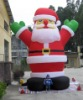 2011 New! 6M High Christmas Inflatable