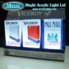 LED cigarette display for Sale