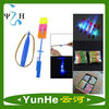 led flashing flying arrow helicopter toys