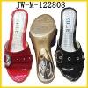2011 fashion lady flip flop
