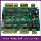 Electronic Prototype PCB assembly