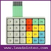 Custom Membrane keypad for kinds of items