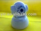 Wireless IP WiFi Camera Dual Audio Web Camera