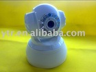 Wireless IP WiFi Camera Dual Audio Web Camera