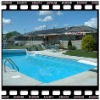 Swimming Pool Solar Heating System