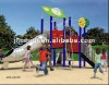 stainess slide,stainess playground equipment,outdoor stainless playground toys