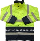 High Visibility fire retardant jacket
