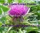 Holy Thistle Extract (Conform to Enterprise Standard)