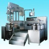 Cosmetic Machine:JRKB series Upper Homogenizer Vacuum Emulsifying Machine Top Homogenizer