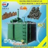 2012 high quality small wood carbonization stove charcoal machine