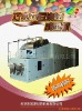 Complete All-in-One Chocolate Molding Line/Processing Machine