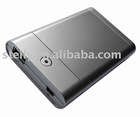 Portable Battery For Ipod, PSP, Mobile Phone