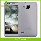 Smart Phone i9977 MTK6577 6.0 Inch Android 4.0 3G GPS 8.0MP Camera Dual Core
