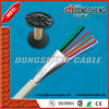 2/4/6/8 Pairs Outdoor Telephone Cable Line