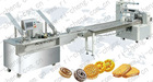 Biscuit on edge packing machine RCJ-CB