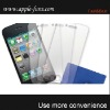 mobile screen protector for iphone 4 screen protector,clear screen protector