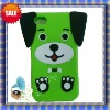 cartoon design mobile phone case for iphone 4