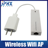 Portable 54Mbps Mini Wireless Wifi AP Router - White