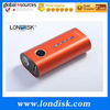 technological innovation mobile phone multi charger PB-002P(6600mAh) with original Samsung lithium ion electricity core