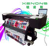 UV-LED printer X3-640, XENONS SHOCK MARKET