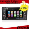 2012 Hot Selling Special Car DVD For Audi A3 with 3G Function