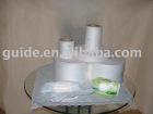 thermal bond staple fiber nonwoven (for hygiene / sanitation)