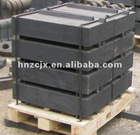Wear Resistant Impact Crusher's Spare Parts With Gurantee