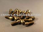 electrode welding materials