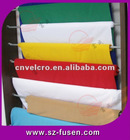 colorful velcro soft loop fabric