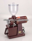 red electric coffee bean grinders/exquisite house use coffee grinder / coffee makers for sale