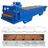 YX26-760-1020 Steel Roofing Roll Forming Machine